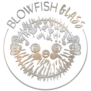 Blowfish Glass Logo