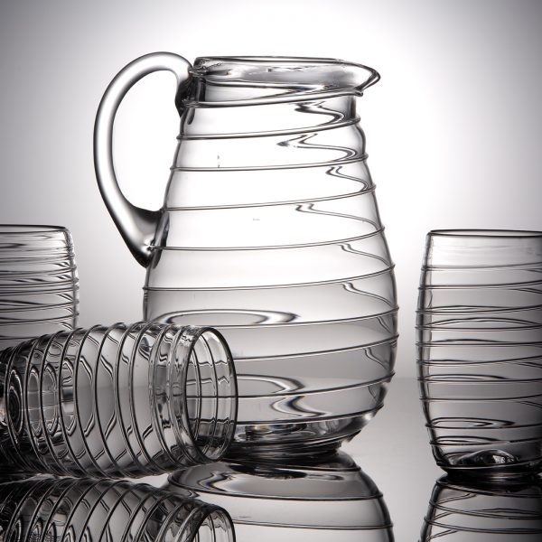 Jug and Glass Set – Trail